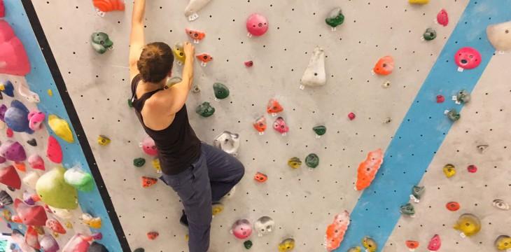 8 Tipps fürs Klettern und Bouldern in München – die besten Hallen für jeden Klettertyp