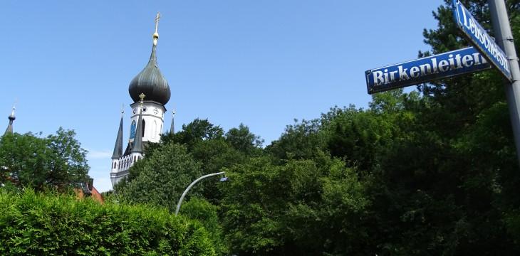 Versteckte Orte mitten in München (Teil 2) – das Templerkloster